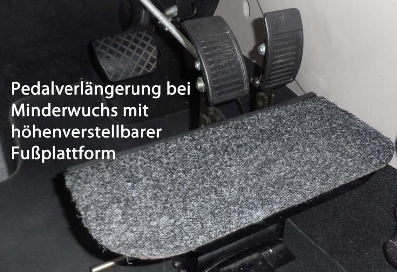 Fahren lernen mit Behinderung in Stuttgart