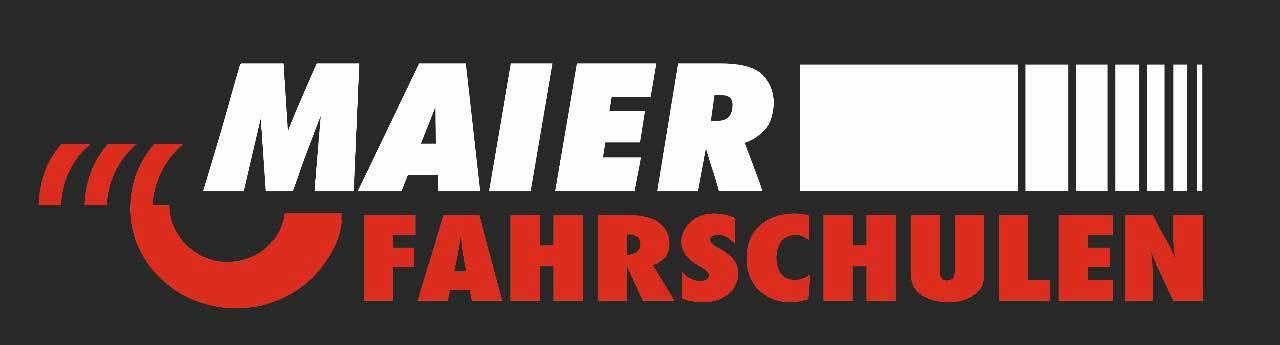 Logo Maier Fahrschulen